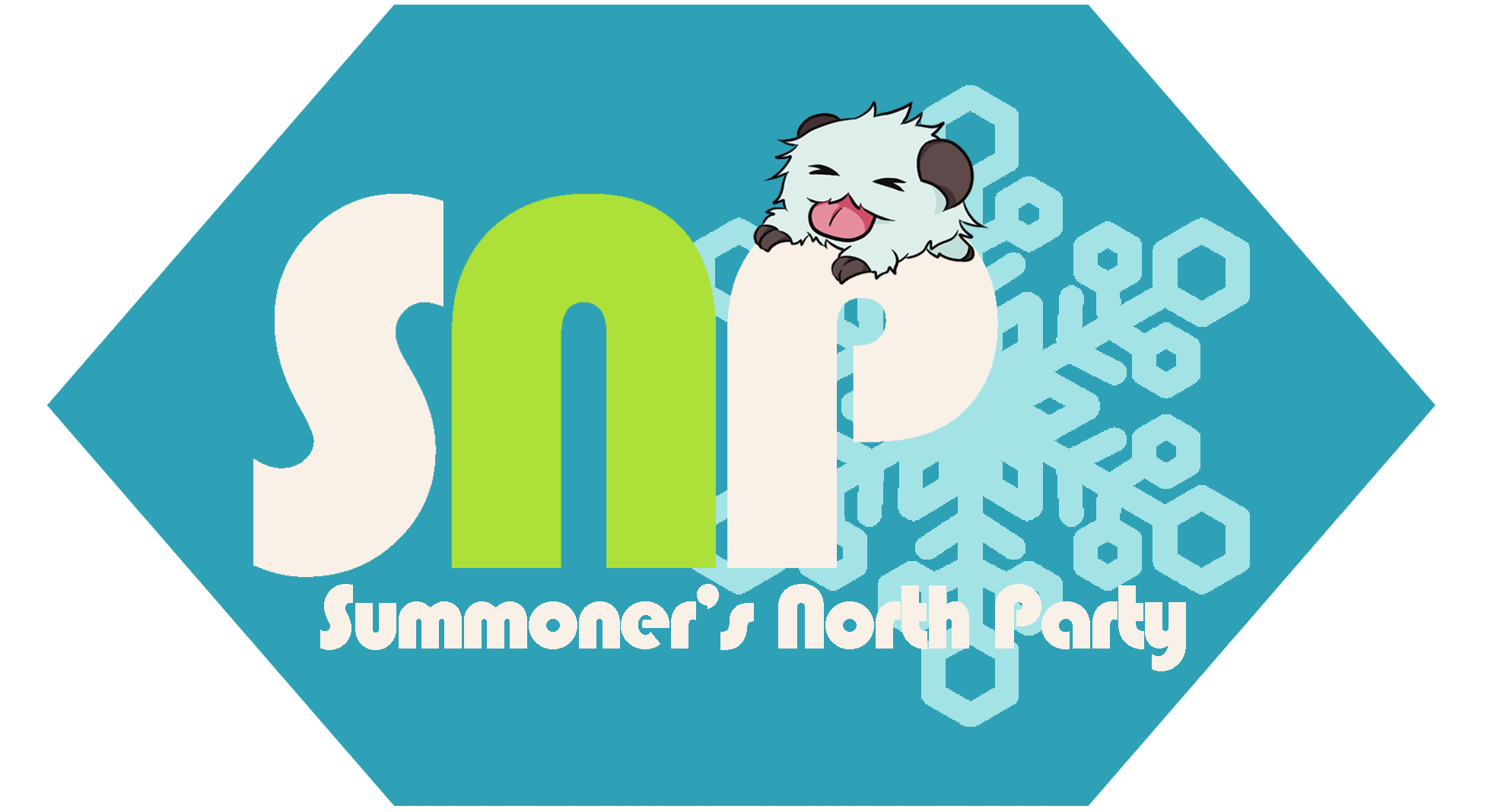 Summoner's North Party